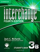 Interchange Level 3 Student's Book B with…
