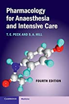 Pharmacology for Anaesthesia and Intensive…