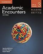 Academic Encounters Level 3 Student's…