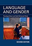 Eckert, Penelope: Language and Gender