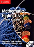 Fannon, Paul: Mathematics for the IB Diploma: Higher Level with CD-ROM