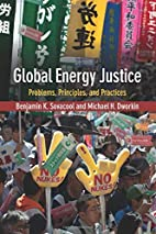 Global energy justice : problems,…
