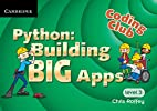 Coding Club Level 3 Python: Building Big…
