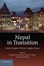 Nepal in Transition: From People's War…