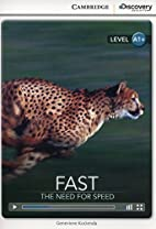 Fast: The Need for Speed Book with Online…