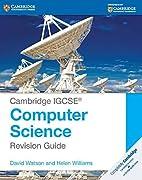 Cambridge IGCSE® Computer Science…
