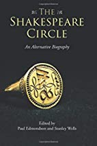 The Shakespeare circle : an alternative…