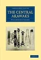 The Central Arawaks (Cambridge Library…
