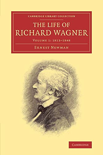 the-life-of-richard-wagner