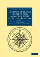Narrative of Travels in Europe, Asia, and…