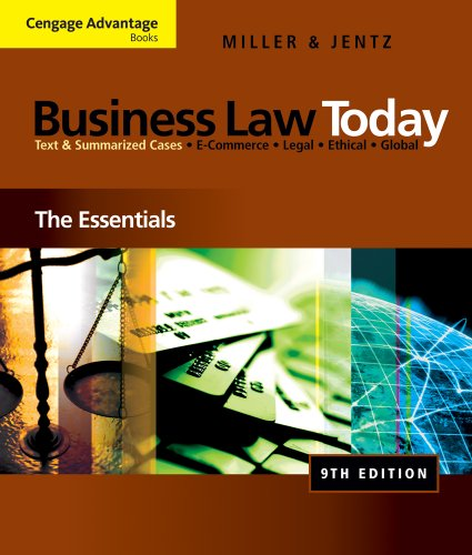 bundle-cengage-advantage-books-business-law-today-the-essentials-9th-business-law-digital-video-library-printed-access-card