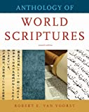 Van Voorst, Robert E.: Bundle: Anthology of World Scriptures, 7th + Rand McNally Historical Atlas