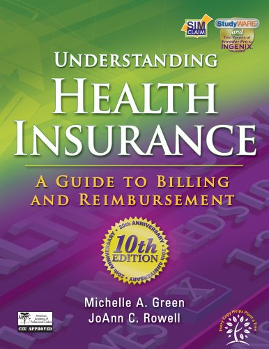 bundle-understanding-health-insurance-a-guide-to-billing-and-reimbursement-10th-workbook