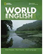 World English 3 with CDROM: Middle East…