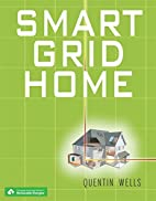Smart Grid Home (Go Green with Renewable…