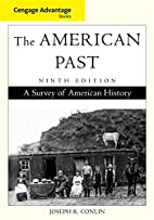 Cengage Advantage Books: The American Past…