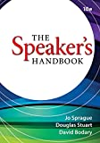 Sprague, Jo: The Speaker's Handbook
