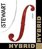 Calculus, Hybrid Edition by James Stewart