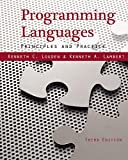Louden, Kenneth C.: Programming Languages: Principles and Practices