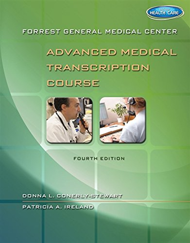 forrest-general-medical-center-advanced-medical-transcription-course-with-audio-transcription-printed-access-card