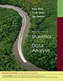 Peck, Roxy: Bundle: Introduction to Statistics and Data Analysis, Enhanced Review Edition (with CengageNOW Printed Access Card), 3rd + Student Solutions Manual