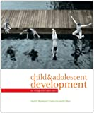 Bjorklund, David F.: Bundle: Child and Adolescent Development: An Integrated Approach + WebTutor(TM) on WebCT(TM) with eBook on Gateway Printed Access Card