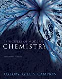Oxtoby, David W.: Bundle: Principles of Modern Chemistry, 7th + OWL eBook (24 months) Printed Access Card