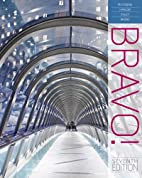 Bundle: Bravo!, 7th iLrn(TM) Printed Access…