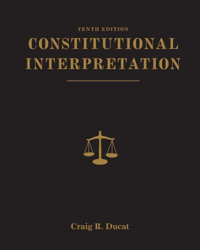 constitutional-interpretation