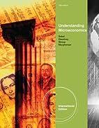 Microeconomics. by James D. Gwartney