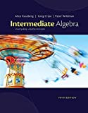 Kaseberg, Alice: Intermediate Algebra: Everyday Explorations