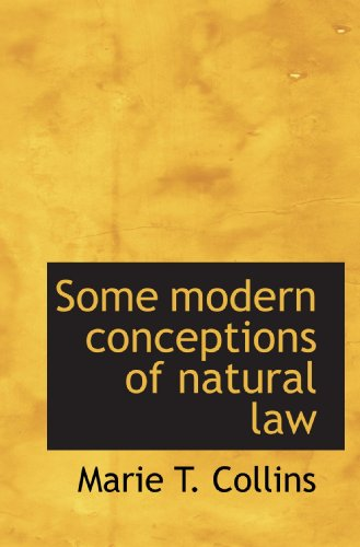some-modern-conceptions-of-natural-law