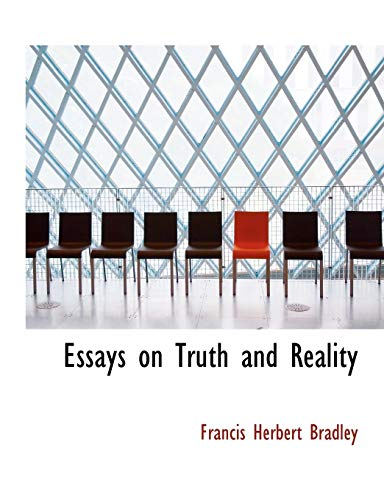 essays-on-truth-and-reality