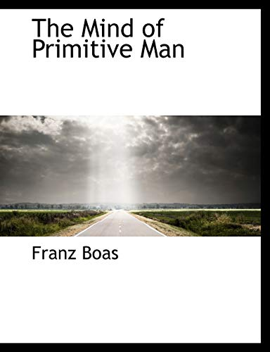 the-mind-of-primitive-man
