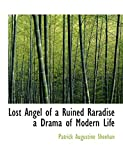 Sheehan, Patrick Augustine: Lost Angel of a Ruined Raradise a Drama of Modern Life