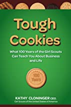 Tough Cookies: Leadership Lessons from 100…