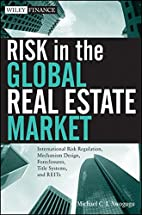Risk in the Global Real Estate Market:…