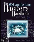 The Web Application Hacker's Handbook:…