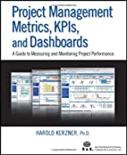 Project Management Metrics, KPIs, and…