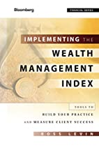 Implementing the Wealth Management Index:…