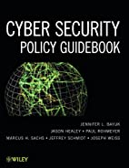 Cyber Security Policy Guidebook by Jennifer…