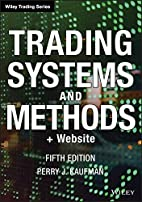 Trading Systems and Methods Website (5th…