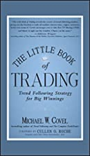 The Little Book of Trading by Michael W.…