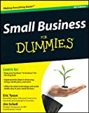 Tyson, Eric: Small Business For Dummies