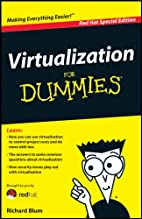 Virtualization for Dummies, Red Hat Special…