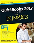 QuickBooks 2012 all-in-one for dummies by…