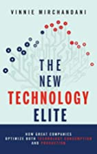 The New Technology Elite: How Great…