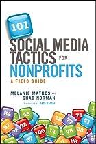 101 social media tactics for nonprofits : a…
