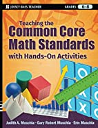 Teaching the Common Core Math Standards with…