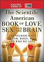 The Scientific American Book of Love, Sex…